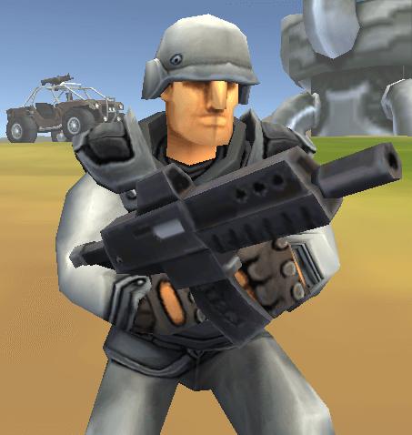 Warscrap Io